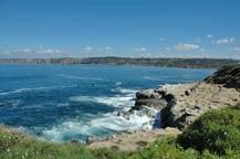 view of la jolla shores