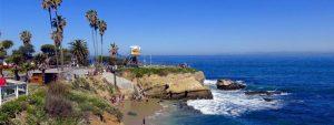 La Jolla Beaches