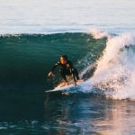 Best Surfing in San Diego