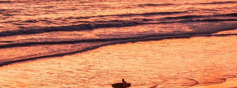 Beach Activities in Del Mar