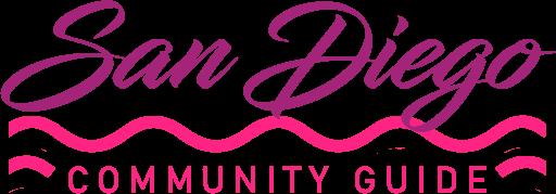 San Diego Community Guide