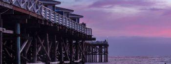 San Diego County Piers