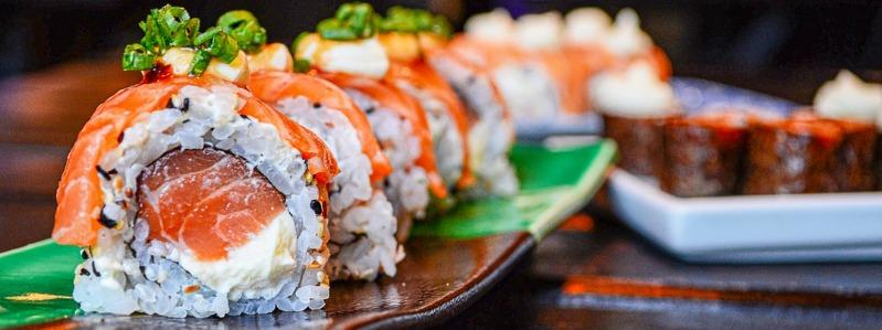 Top ten San Diego sushi restaurants